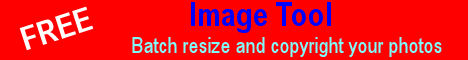 Image Resizer &amp; CopyRighter