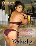 Kalucha @ the Bar!
