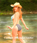 Me in my Cowgirl Look
